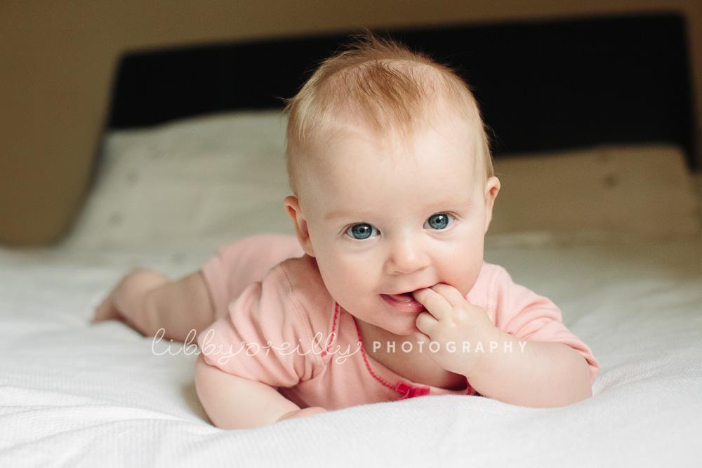 Dublin Baby Photographer