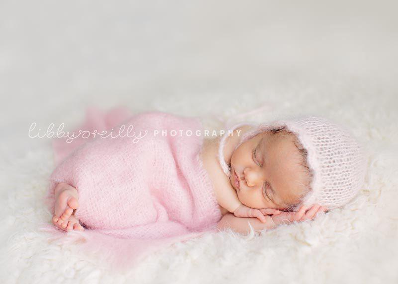 Teeny Tiny | Newborn Photographer – Dublin