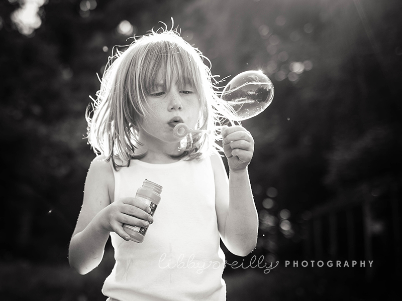 Family Photography Summer Portraits