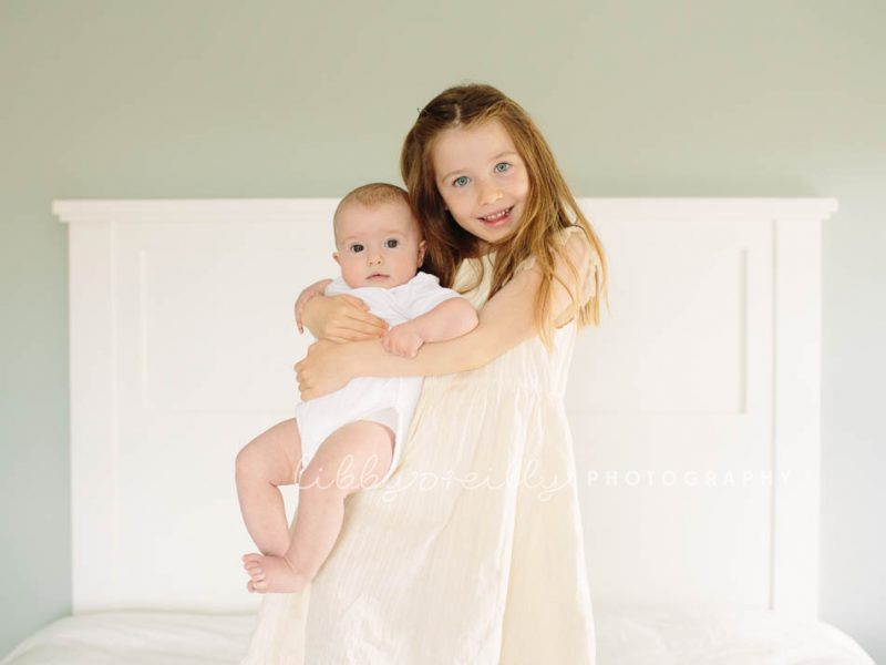 Beautiful Sisters | Family Lifestyle Photographer