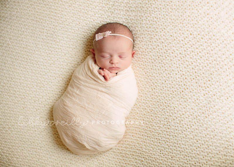 Baby Girl | Newborn Photographer Dublin